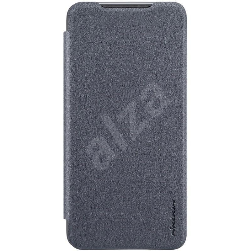 Nillkin Sparkle Folio pro Xiaomi Redmi 7 black - Pouzdro na mobil