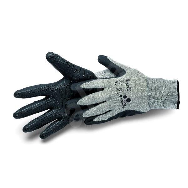 SCHULLER Montážní rukavice ALLSTAR PRO, vel. 11/XXL - Pracovní rukavice