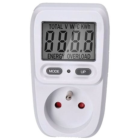 Solight DT26 - Energy Consumption Meter