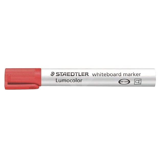 STAEDTLER Lumocolor 351 2mm červený - Popisovač