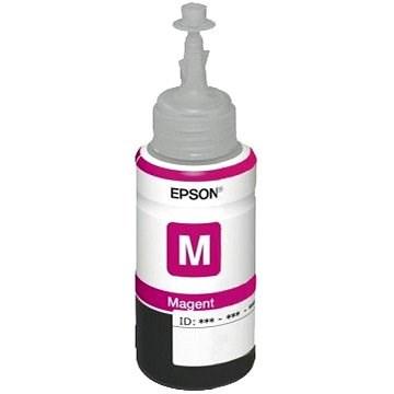 Epson T6733 purpurová - Cartridge