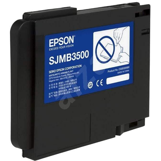 Epson Maintenance Box pro TM-C3500 - Sada pro údržbu tiskáren