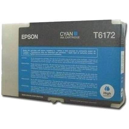 Epson T6172 azurová - Cartridge
