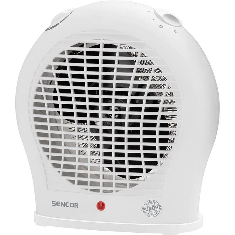 SENCOR SFH 7015WH - Horkovzdušný ventilátor