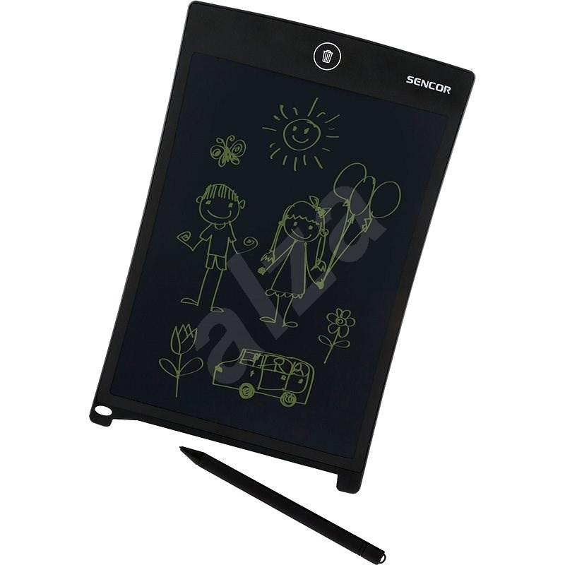 Sencor SXP 020 - Digitální zápisník