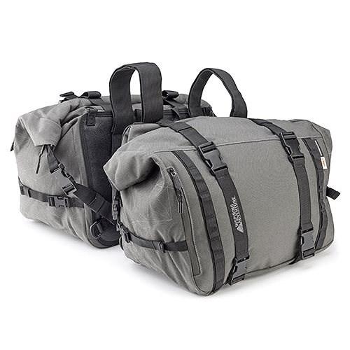 KAPPA RA316 Saddle Bag Set - Motorcycle Bag