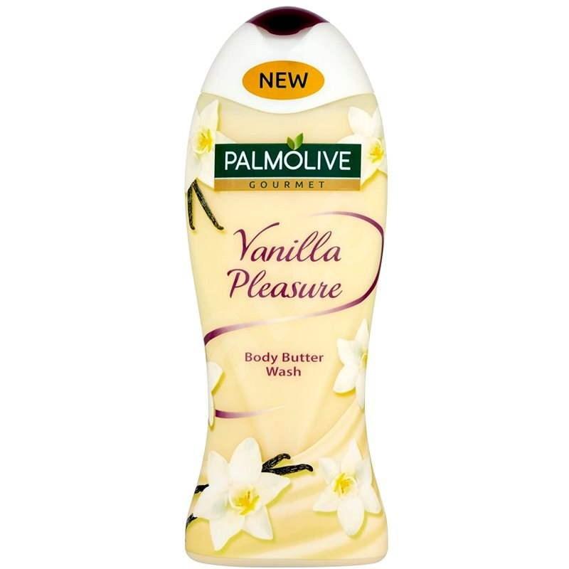 PALMOLIVE Gourmet Vanila 500 ml - Sprchový gel