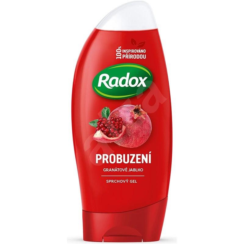 RADOX Feel revived mandarin & lemongrass 250 ml - Shower Gel