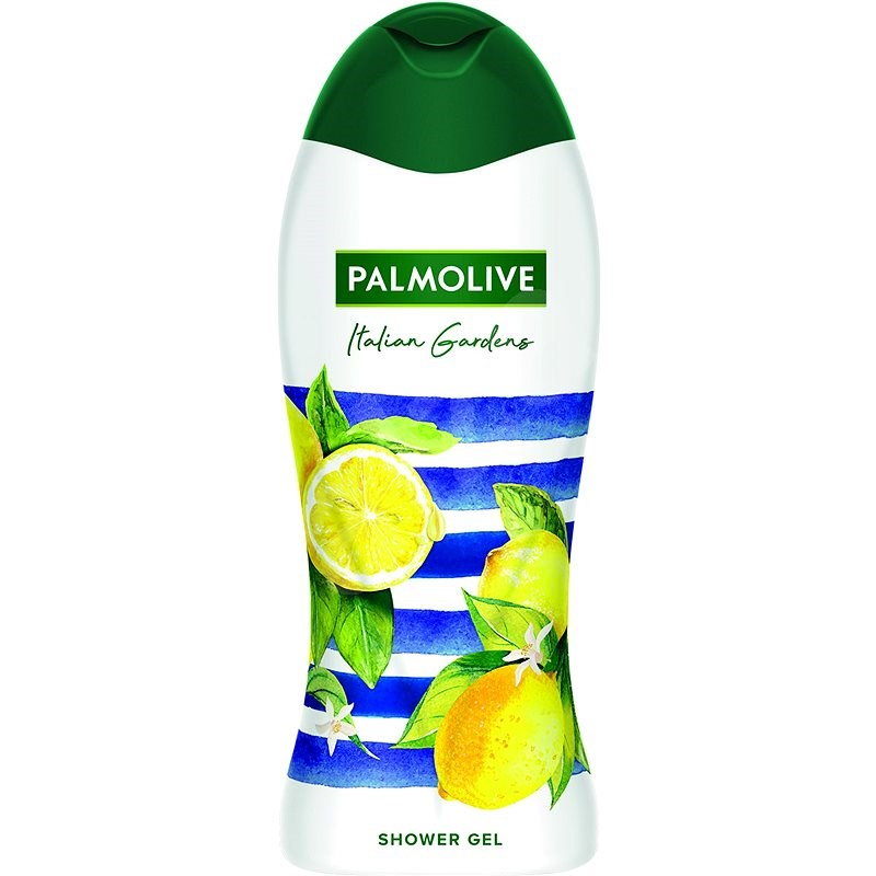 PALMOLIVE Italian Gardens Shower Gel 500 ml - Sprchový gel