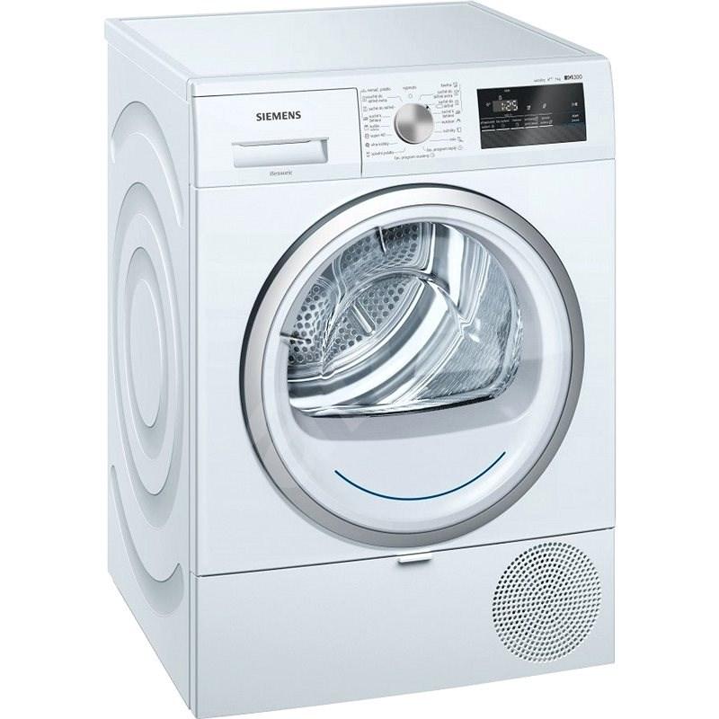 SIEMENS WT45RV00CS - Sušička prádla