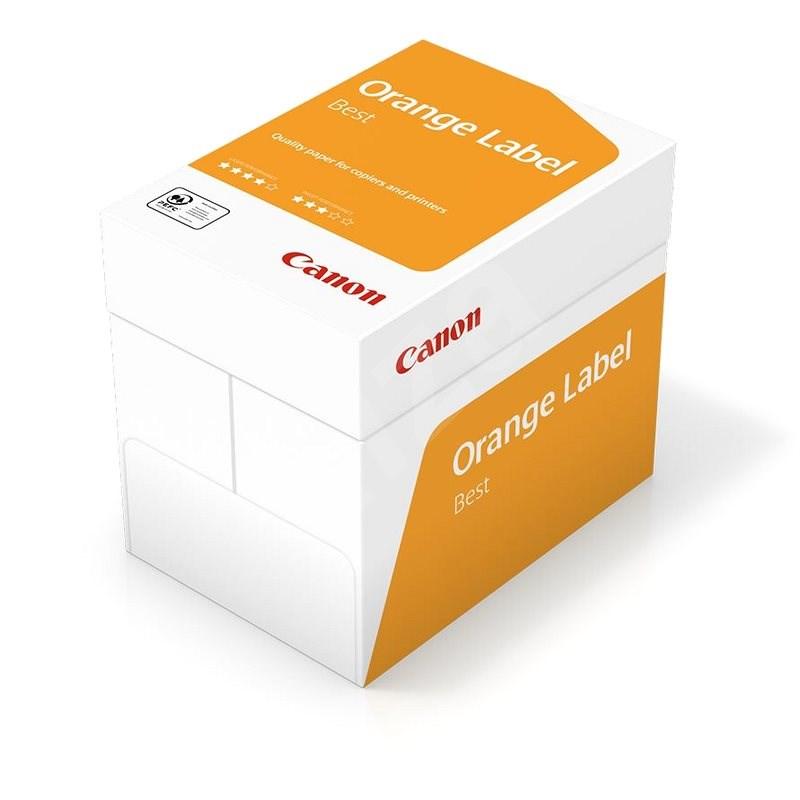 Canon Orange Label Best A4 80g - Kancelářský papír