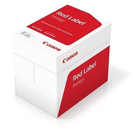 Canon Red Label Prestige A4 80g - Kancelářský papír