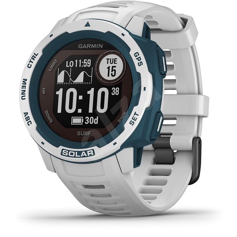 Garmin Instinct Solar Surf Cloudbreak - Chytré hodinky