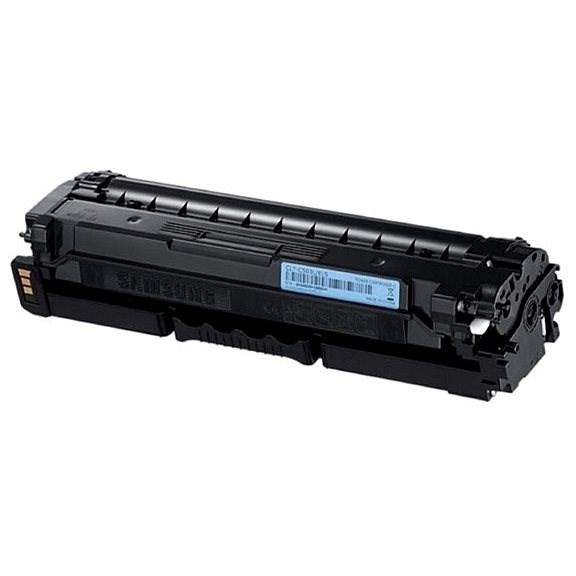 Samsung CLT-C503L azurový - Toner
