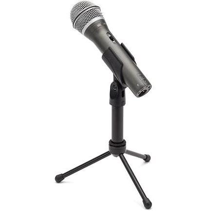 Samson Q2U 2017 - Mikrofon