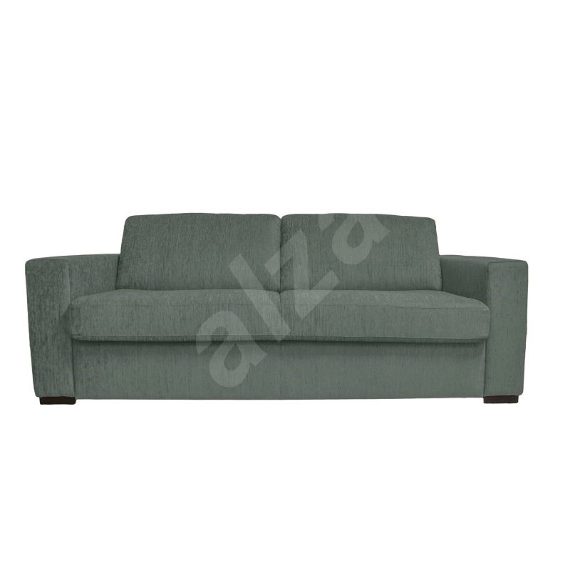 SOFAREAL STELA sofa bed, gray - Couch