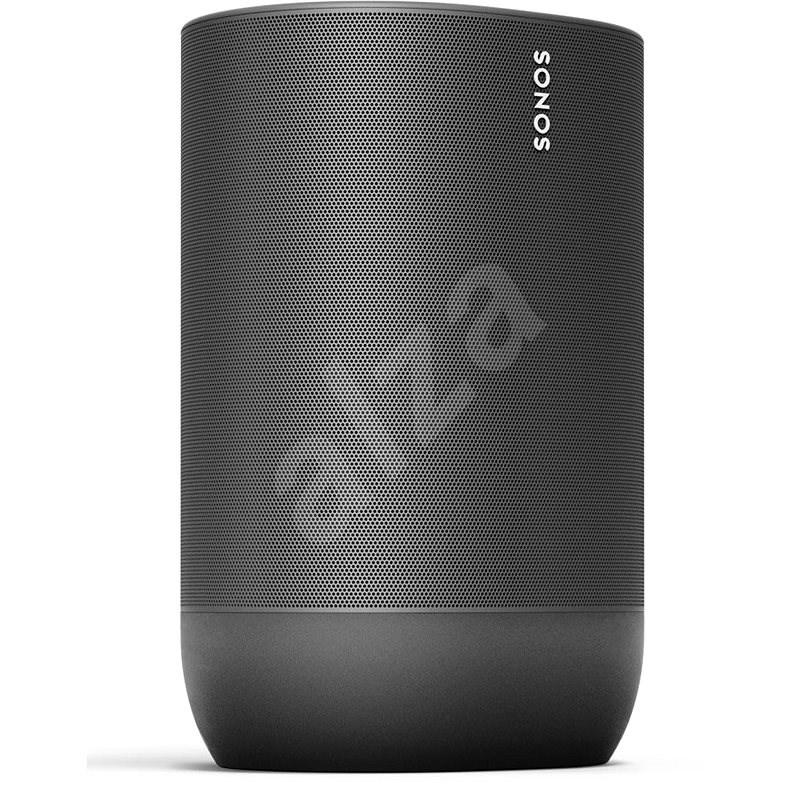 Sonos Move černý - Bluetooth reproduktor
