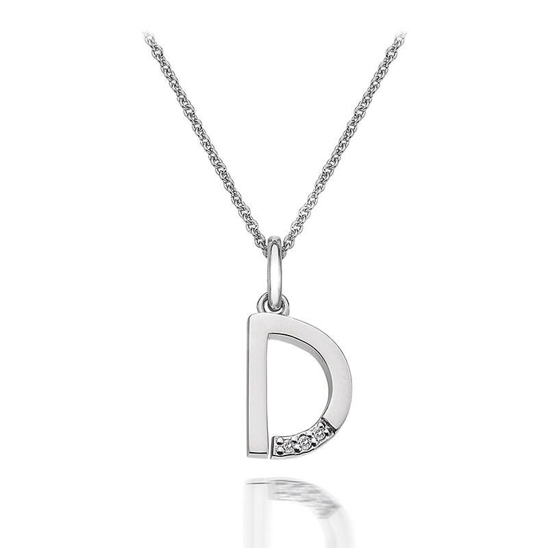 HOT DIAMONDS Classic DP404 (Ag 925/1000, 0,60 g) - Přívěsek