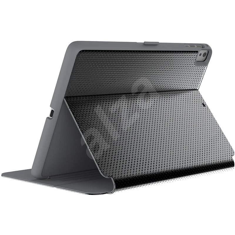 "SPECK StyleFolio Luxury Gunmetal iPad Pro 9.7"" - Ochranný kryt"