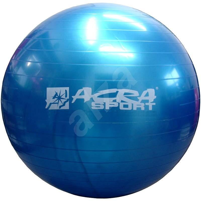Acra Giant 65 blue - Gymnastický míč