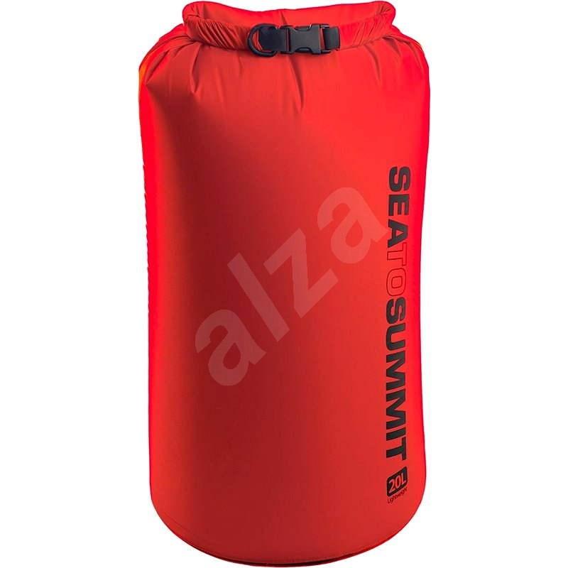 Sea to Summit Dry Sack  20L red - Vak
