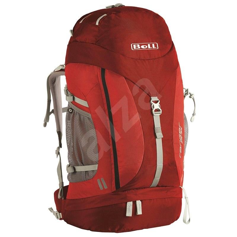 Boll Ranger 38-52 truered - Turistický batoh