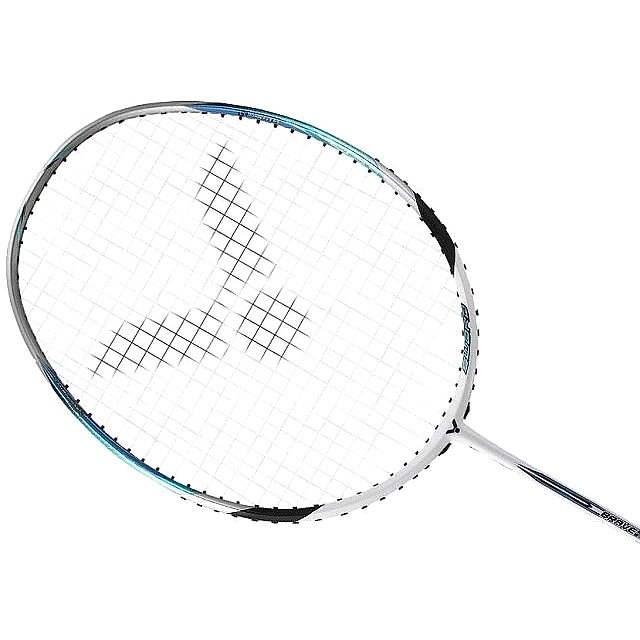 Victor Brave Sword 12L - Badmintonová raketa
