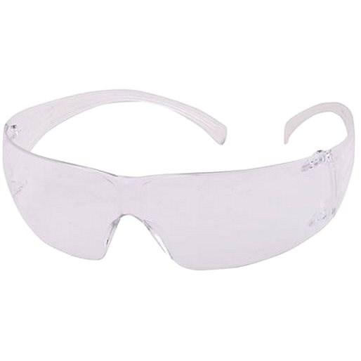 3M SecureFit TM čiré SF 201 - Ochranné brýle