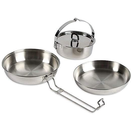 Tatonka Camp Set Regular - Kempingové nádobí