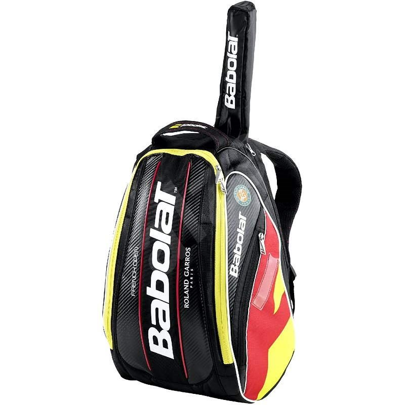 Babolat Team Backpack RG - Batoh