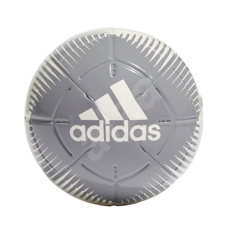 Adidas EPP II Club grey vel. 4 - Fotbalový míč