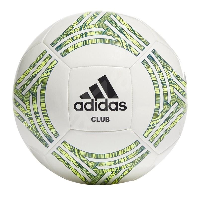 Adidas Tango Club white vel. 5 - Fotbalový míč