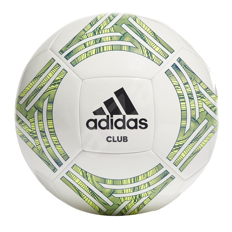Adidas Tango Club white vel. 3 - Fotbalový míč