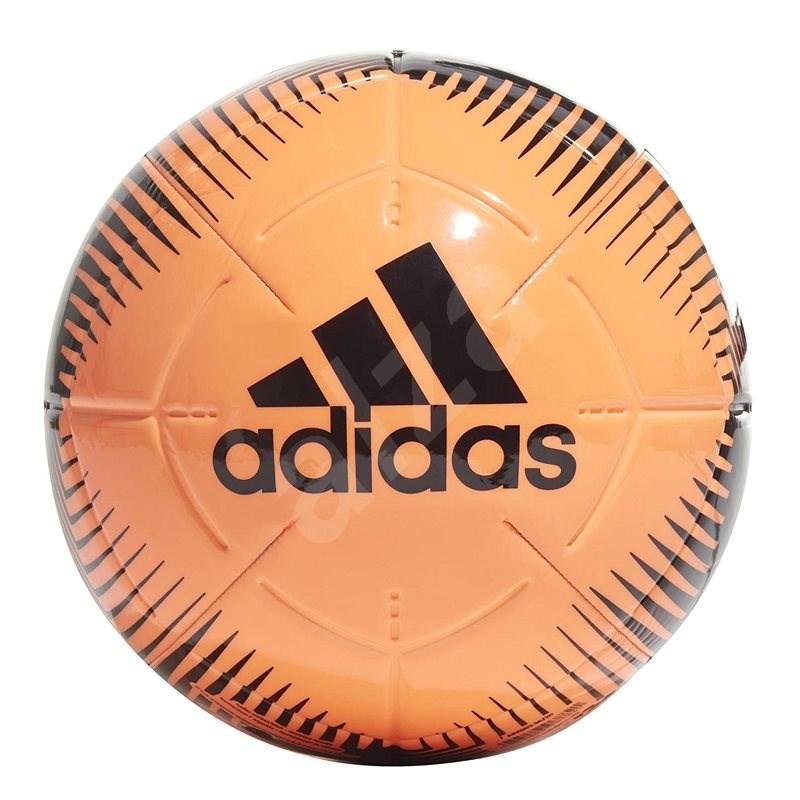 Adidas EPP II Club orange vel. 5 - Fotbalový míč