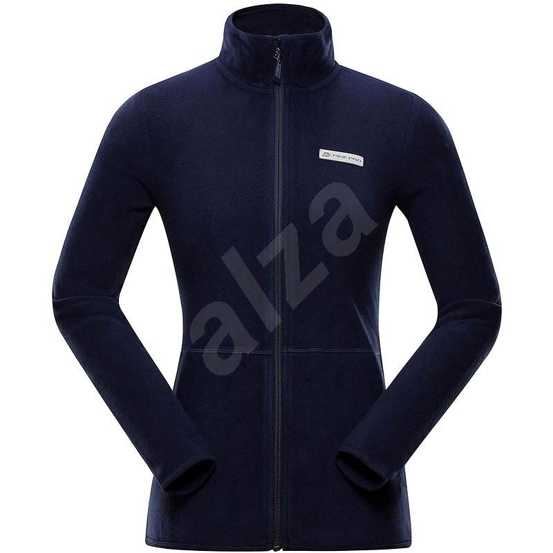 Alpine Pro Cassiusa 5 modrá vel. XS - Mikina