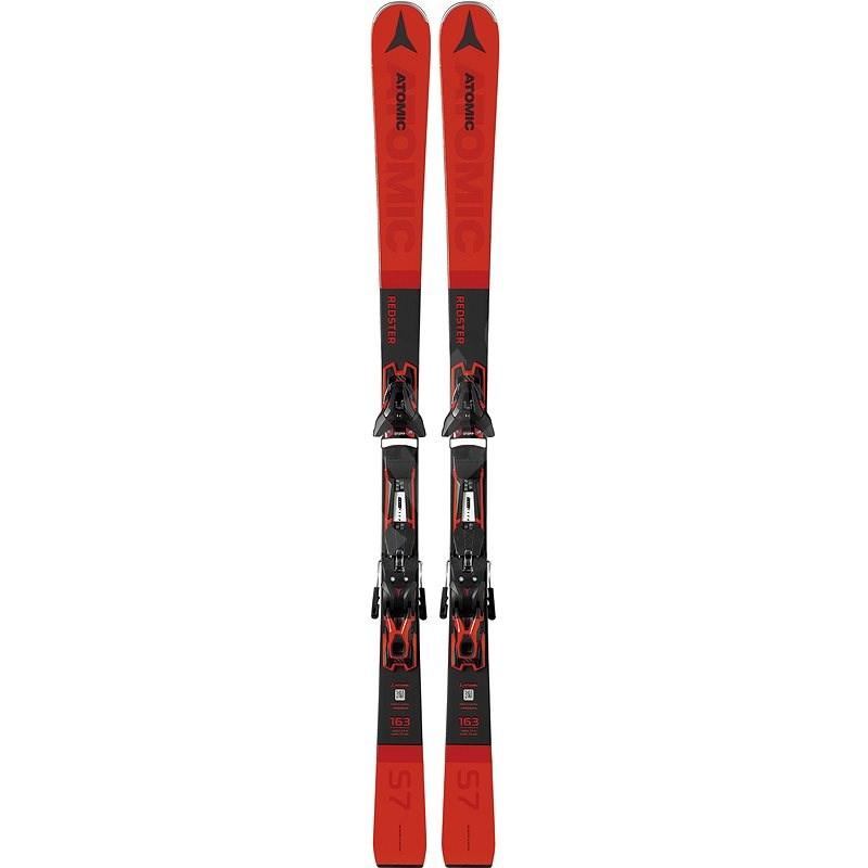 ATOMIC REDSTER S7 + FT 12 GW vel. 170 cm - Sjezdové lyže