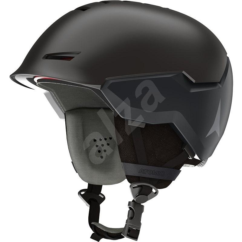 Atomic REVENT+ AMID Black S (51-55 cm) - Lyžařská helma