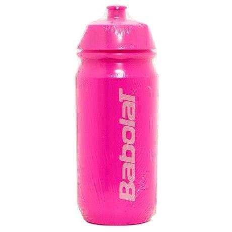 Babolat Drink Bottle pink - Láhev na pití