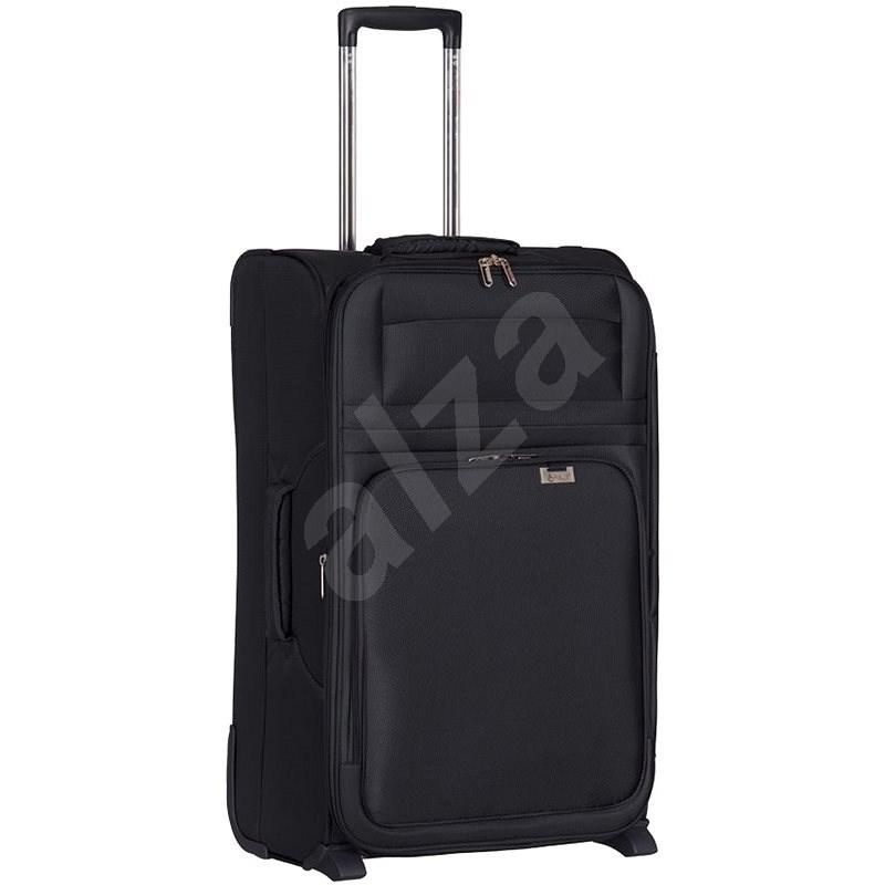 Aerolite T-9515/3-S - černá - Cestovní kufr