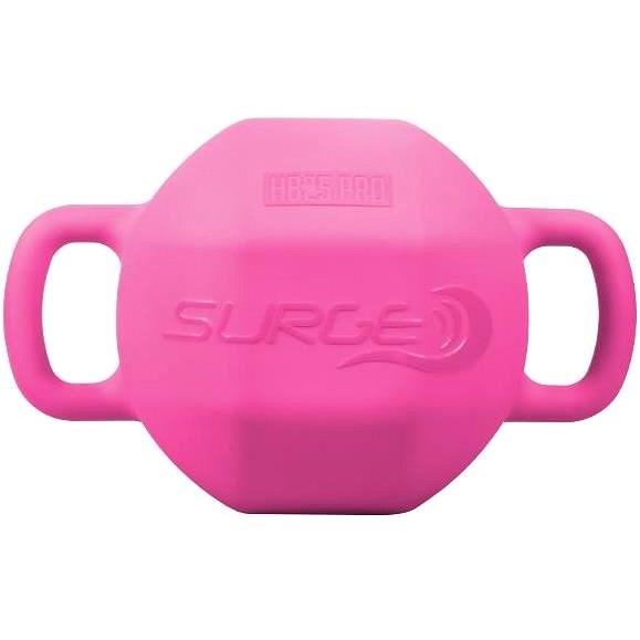 BOSU Hydro Ball Adjustable water Kettlebell 2-11 kg Pink - Kettlebell