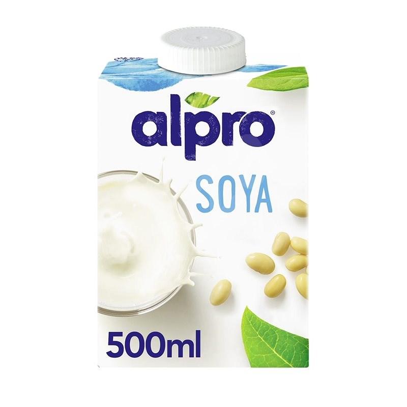 Alpro sójový nápoj 500ml - Rostlinný nápoj