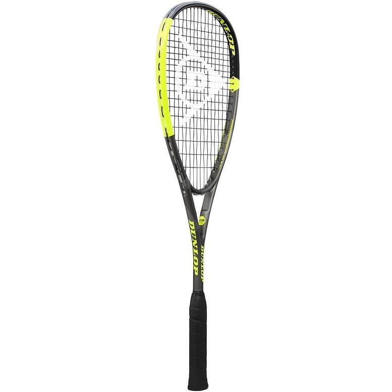 Dunlop Blackstorm Graphite 4.0 - Squashová raketa