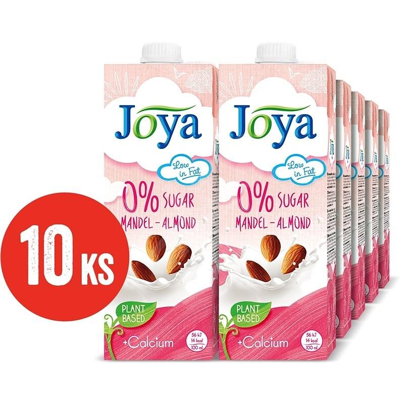 Joya mandlový nápoj 1L 10 ks - Rostlinný nápoj