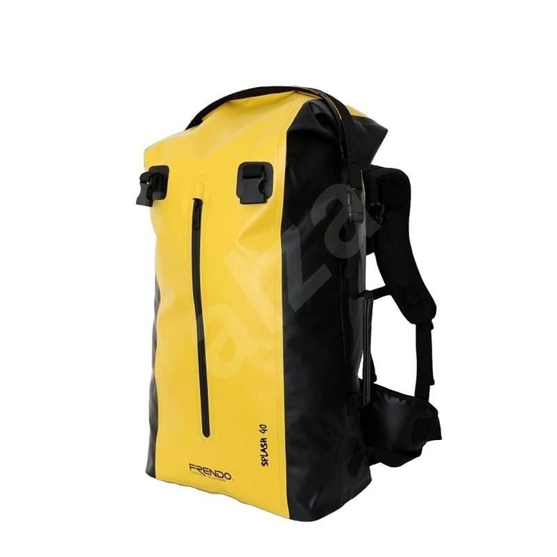Frendo Splash 40 - Yellow - Sportovní vak