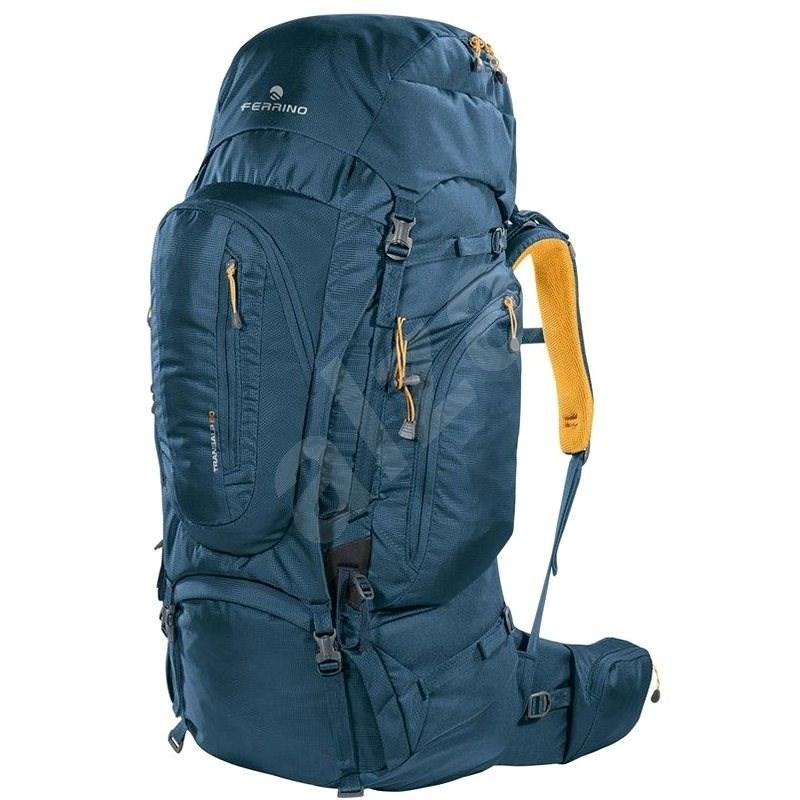 Ferrino Transalp 80 2020 - blue - Turistický batoh
