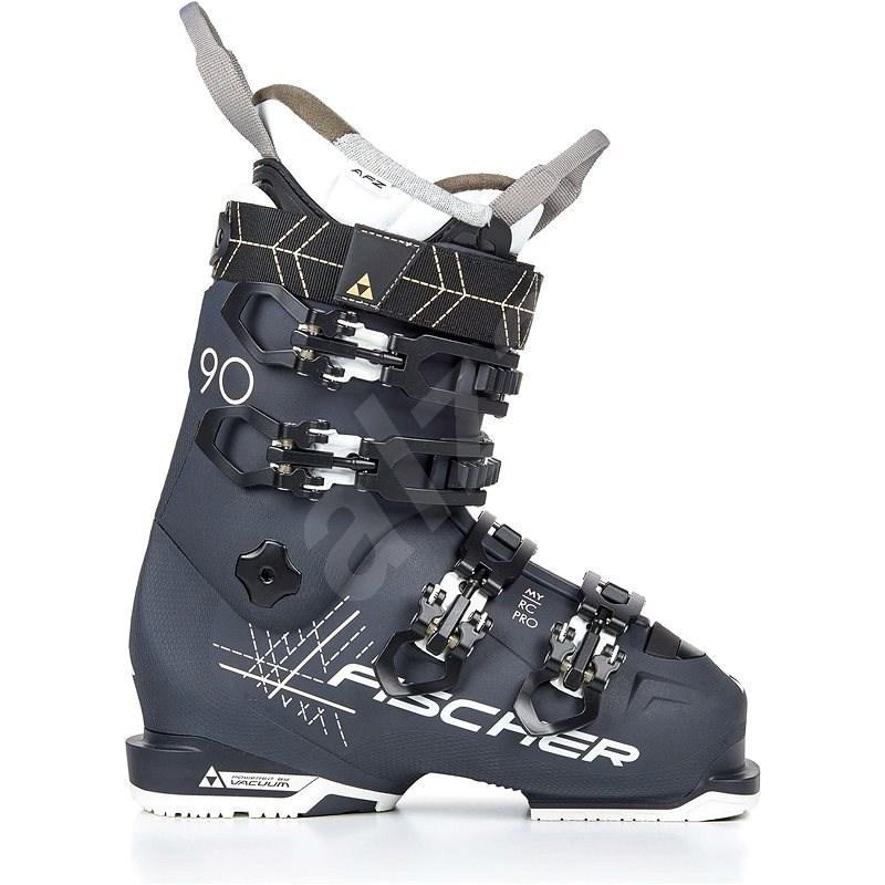 Fischer MY RC PRO 90 PBV 37 EU/235 mm - Lyžařské boty