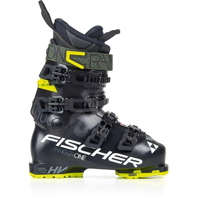 Fischer Ranger One 100 Vacuum Walk vel. 45 1/3 EU / 295 mm - Lyžařské boty
