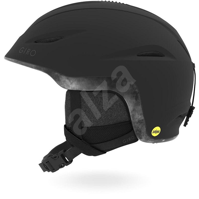 GIRO Fade MIPS Mat Black Cosmos vel. S - Lyžařská helma