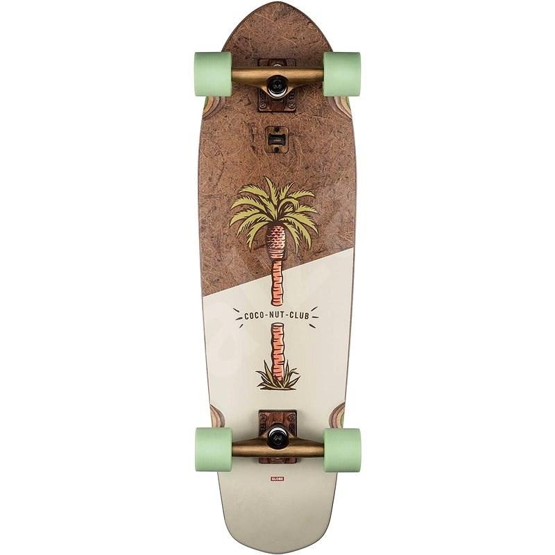 Globe Big Blazer 32, Coconut/Palm - Longboard