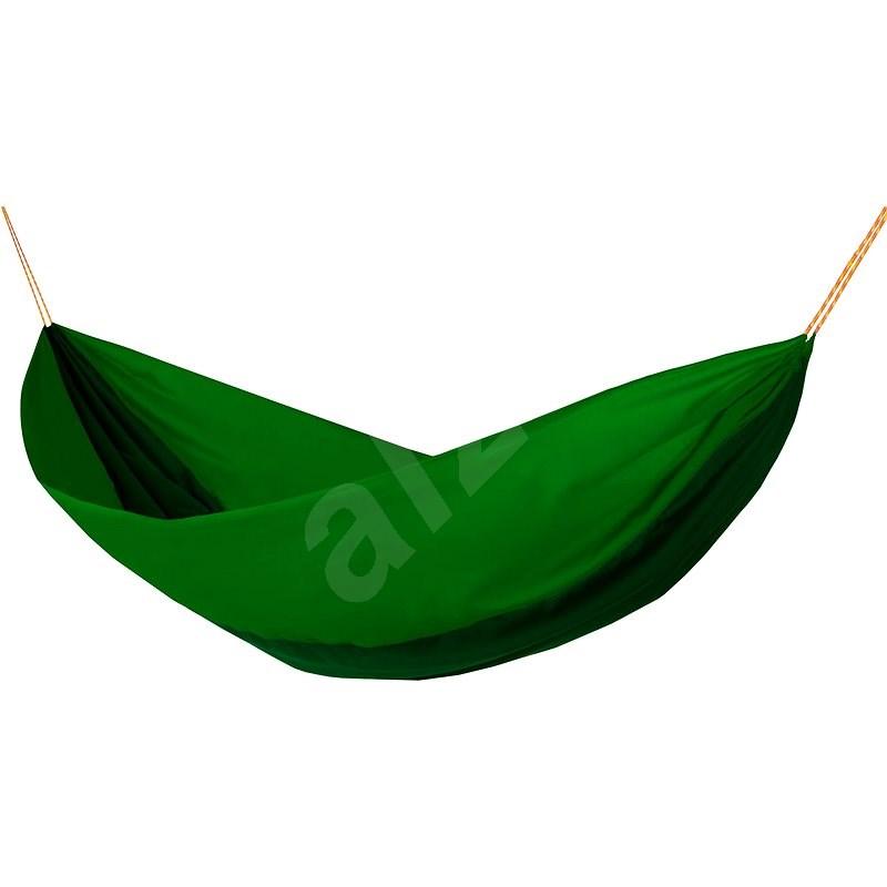 Hamaka original single brčálovo-zeleno-brčálová - Houpací síť